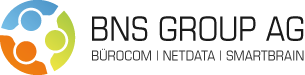 Logo BNS Group AG