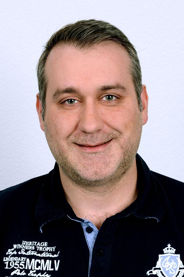 Stefan Buchser